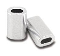 Hi-Seas GS-H-50 Grand Slam Aluminum Sleeves