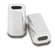 Hi-Seas GS-I-50 Grand Slam Aluminum Sleeves
