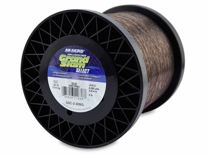 Hi-Seas GSC-2-30MG Grand Slam Select Moss Green 30lb 2lb Spool