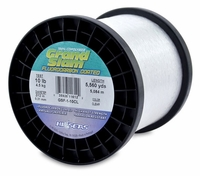 Hi-Seas GSF-1-10CL Grand Slam Fluorocarbon Coated 10lb 1lb Spool