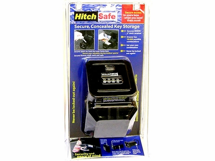 HitchSafe Key Vault HS7000T