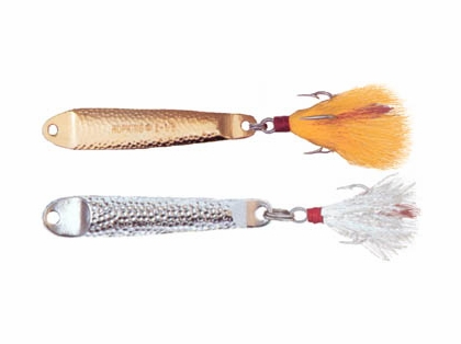 Hopkins No=Eql Treble Bucktails