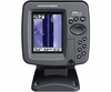 Humminbird 398ci SI GPS/Fishfinder Combo w/ Side Imaging