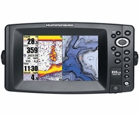 Humminbird 800 Series HD Sonar/GPS Combos