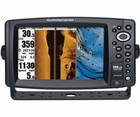 Humminbird 900 Series HD Sonar/GPS Combos