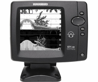 Humminbird 500 Series Fishfinders