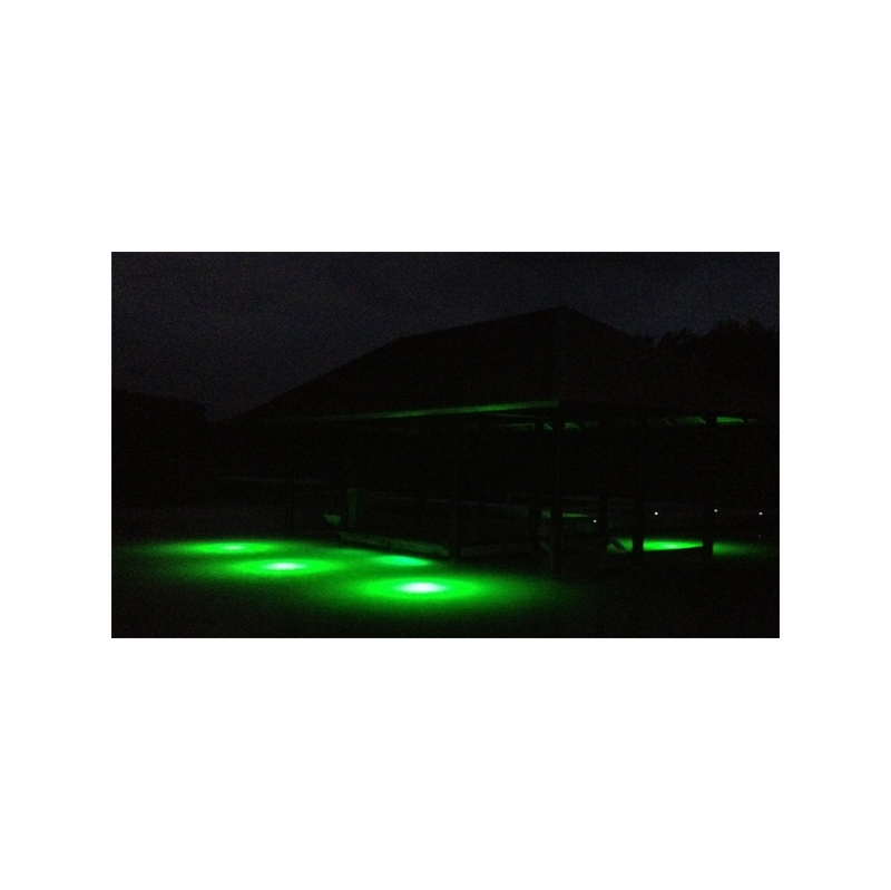 hydro glow sf60 led underwater light | tackledirect, Reel Combo