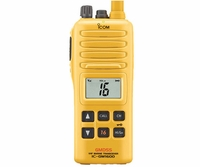 Icom GM1600 GMDSS Portable for Survival Craft
