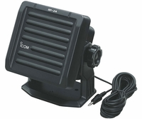 Icom SP-24 External Speaker for Marine SSB Radios