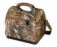 Igloo 18 Can Gripper Cooler - RealTree