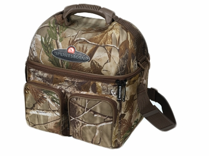 Igloo Hard Line Cooler - Realtree Camo