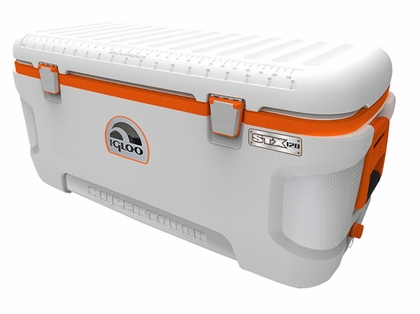 Igloo Super Tough STX 120 Quart Cooler