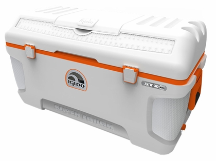 Igloo Super Tough STX 165 Quart Cooler