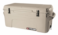 Igloo Yukon Cold Locker 120 Quart Cooler - Tan