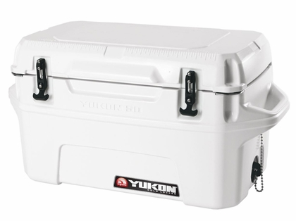 Igloo Yukon Cold Locker 50 Quart Cooler - White