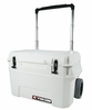 Igloo Yukon Cold Locker 50 Quart Roller Coolers