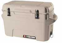 Igloo Yukon Cold Locker 70 Quart Cooler - White