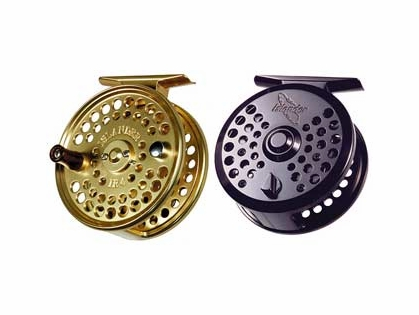 Islander IR Series Fly Fishing Reel Spools