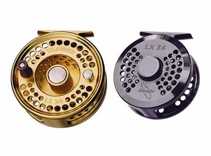 Islander LX Series Fly Fishing Reel Spools