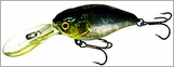 Jackall DD Cherry Lure