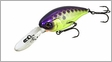 Jackall Muscle Deep Lures