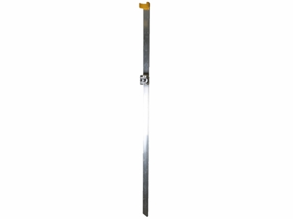JK's Aluminum Sand Spike - 5.5ft