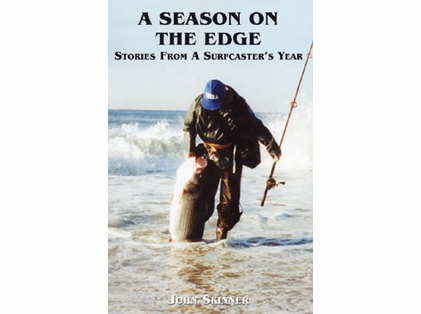 John Skinner's A Season On The Edge Book