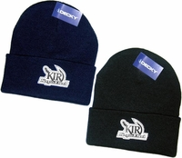 Keep'n It Reel Beanie Knit Cap