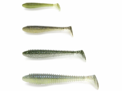 Keitech FAT Swing Impact Swimbait