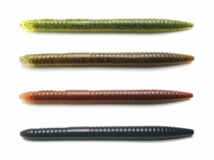 Keitech SCS55 Salty Core Stick 5.5'' Soft Bait