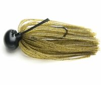 Keitech Tungsten Model II Football Jig