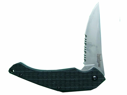 Kershaw Asset Liner Lock Knife