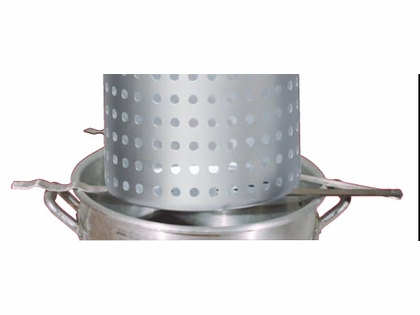 King Kooker 00068 Strainer Rack