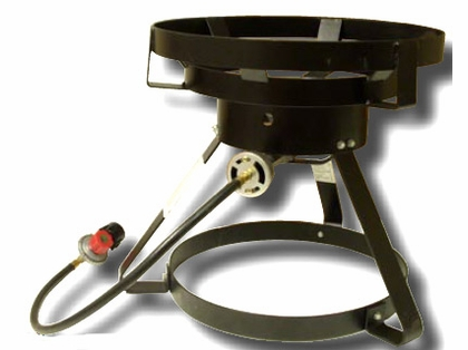 King Kooker 1700 Jambalaya Outdoor Cooker