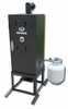 King Kooker 2213 34in High Pressure Smoker Cabinet