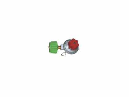 King Kooker High Pressure Regulator 00502