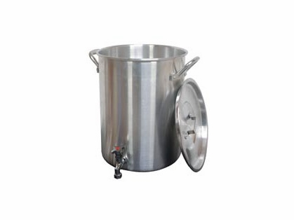 King Kooker Stainless Steel Turkey Pots