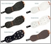 Korkers OmniTrax 3.0 Interchangeable Soles for Fishing