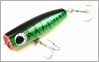 Leviathan WB Saltwater Wooden Bomber Lure