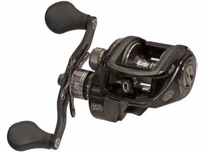 Lew's PS1HZ BB1 Pro Speed Spool Baitcast Reel