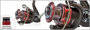 Lew's SGH100 Speed Spin G2 High Speed Spinning Reel
