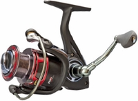 Lew's SGH200 Speed Spin G2 High Speed Spinning Reel