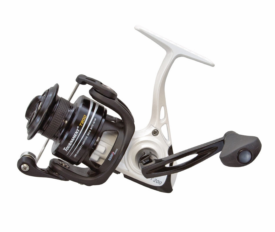 Lew's T400 Tournament Metal Speed Spinning Reel | TackleDirect
