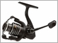 Lew's TS200H Tournament High Speed Speed Spin Spinning Reel