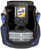 Lowrance Elite-3x All-Season Fishfinder Pack w/ Ducer