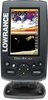 Lowrance Elite-4x HDI with 83/200 Transom Mount Transducer