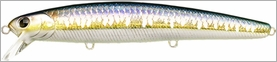 Lucky Craft FM110 Flash Minnow 110SP Jerkbait Lure