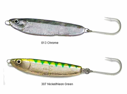Luhr Jensen Crippled Herring Lures