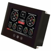 Maretron TSM800 8in Vessel Monitoring/Control Touchscreen
