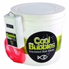 Marine Metal CB-211 Cool Bubbles Insulate Plastic Pail